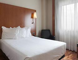 Hotel Sercotel Ab Rivas