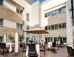Hotel Sercotel Coliseo
