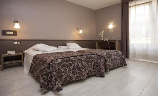 Hotel Sercotel Urbis Centre