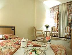 Hotel Seres Special