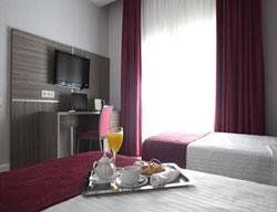 Hotel Serrano