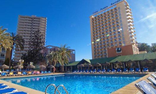 Hotel Servigroup Pueblo Benidorm