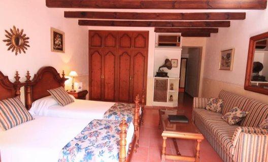 Hotel Ses Rotges