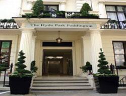 Hotel Shaftesbury Premier London Hyde Park