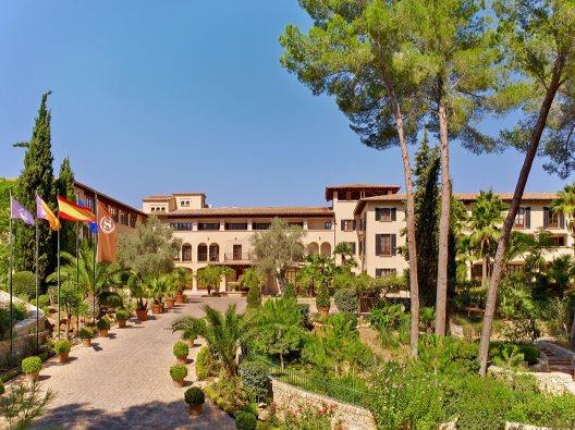 Hotel Sheraton Arabella Golf Son Vida
