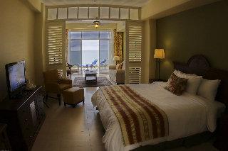 Hotel Sheraton Bijao Resort Panama Cocle Cocle