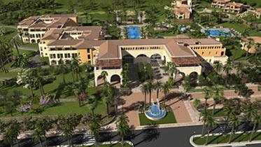 Hotel Sheraton Bonmont Golf Resort & Spa