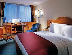 Hotel Sheraton Congress Frankfurt