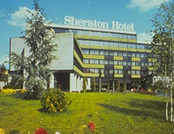 Hotel Sheraton Firenze