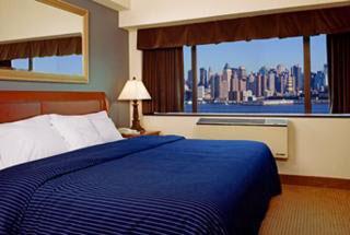 Hotel Sheraton Lincoln Harbor