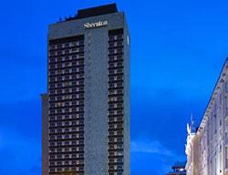 Hotel Sheraton Lisboa