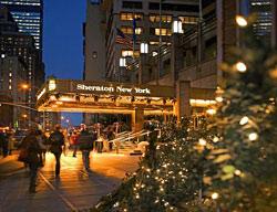Hotel Sheraton New York Hotel & Towers