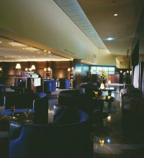 Hotel Sheraton Paris Airport Hotel & Conference Center