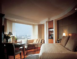 Hotel Sheraton Park Tower