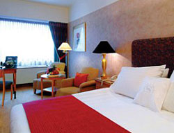 Hotel Sheraton & Towers Brussels