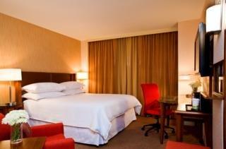 Hotel Sheraton Tribeca
