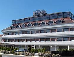 Hotel Sierra Real