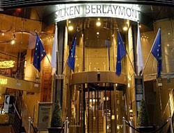 Hotel Silken Berlaymont