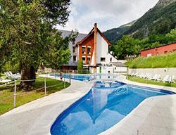 Hotel Silken Ordesa
