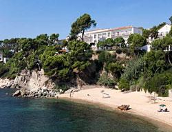 Hotel Silken Park San Jorge