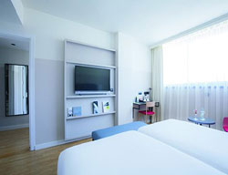 Hotel Silken Puerta Malaga