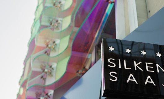 Hotel Silken Saaj Las Palmas