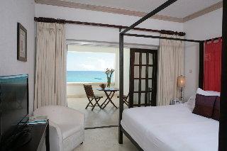 Hotel Silver Point Villa