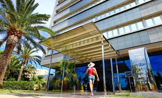 Hotel Sirenis Club Goleta Spa