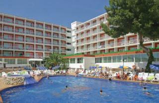 Hotel Sirenis Coral Playa