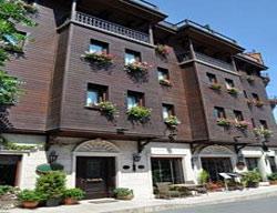 Hotel Sirkeci Konak
