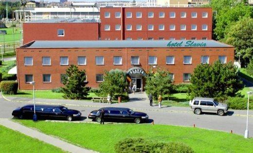 Hotel Slavia