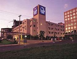 Hotel Sleep Inn Galleria