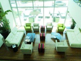 Hotel Smart Suites Royal Barranquilla