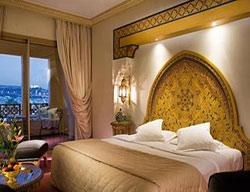 Hotel Sofitel Fès Palais Jamaï