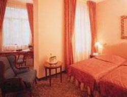 Hotel Sofitel Frankfurt