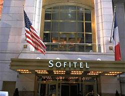 Hotel Sofitel Manhattan