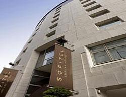 Hotel Sofitel Paris La Defense Centre
