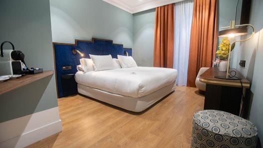 Hotel Soho Boutique Congreso