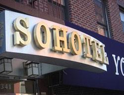 Hotel Sohotel