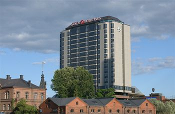 Hotel Sokos Ilves