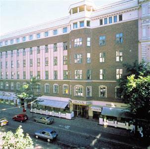 Hotel Sokos Klaus Kurki