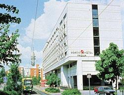 Hotel Sokos Pasila