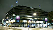 Hotel Sokos Vaakuna Helsinki