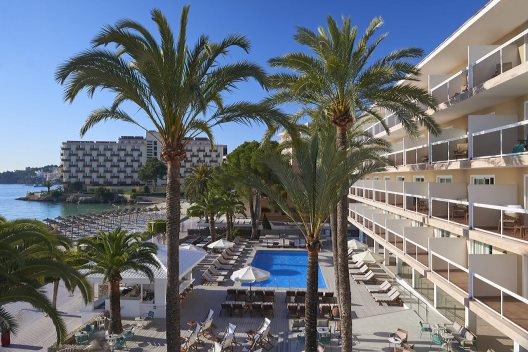 Hotel Sol Beach House Mallorca Calablanca