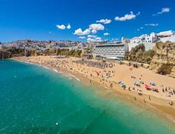 Hotel Sol E Mar