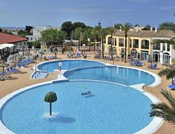 Hotel Sol Falco Resort