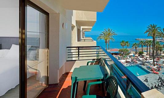 Hotel Sol House Aloha Costa Del Sol