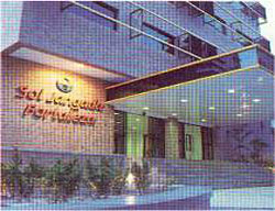 Hotel Sol Jangada Fortaleza