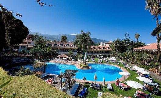 Hotels Nahe Loro Parque Teneriffa