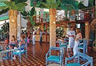 Hotel Sol Pelicano All Inclusive